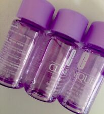 CLINIQUE Take The Day Off Makeup Remover For Lids, Lashes & Lips 3x30ml