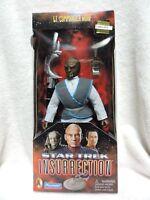 Plamates Lt Commander Worf Star Trek Insurrection