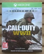 Jeux vidéo en édition collector region free pour Microsoft Xbox One