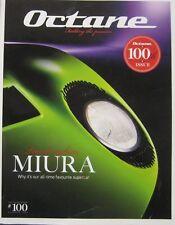 Octane 10/2011 featuring Lamborghini, Ferrari, Porsche, Bentley, Alfa Romeo,Fiat