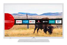 JVC LT-32V55LWA LED Fernseher 32 Zoll Full HD Triple Tuner Smart TV WLAN BT CI+