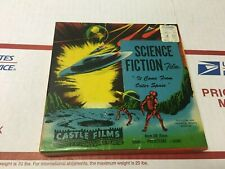 8mm Film - It Came from Outer Space - Castle Film #1007