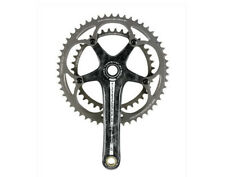 Campagnolo Athena 11 Speed Ultra Torque Carbon 175mm 53/39t Crankset New