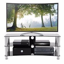Supports en métal pour TV