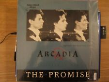 "Arcadia The Promise 2 mixes, German 12"" w Sting"