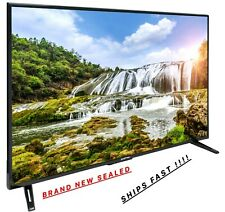 *New* 43 inch Hd Quality Thin Led Tv Flat Screen Television - ( New Sealed )