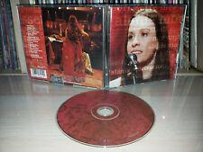CD ALANIS MORISSETTE - MTV UNPLUGGED