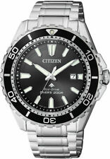 Citizen Eco-Drive Promaster BN0190-82E Wrist Watch for Men