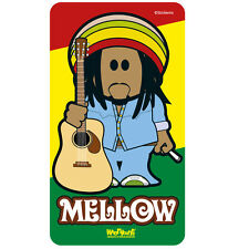 Stickems Weenicons - Bob Marley Supersize Screen Cleaners - 50 x 90mm