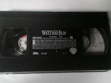 How the West Was Fun (VHS, 1999, Slip Sleeve) No Sleeve