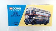 Corgi Classics #35003 - AEC Routemaster Bus - Shillibeer - A+/A