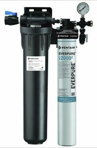 Everpure EV9324-21 Insurice Single PF i2000 2 System Ice Filtration Filter NEW