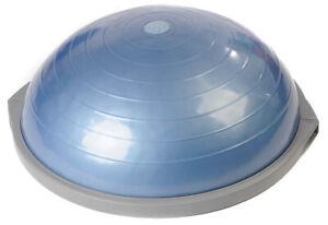 BOSU Balance Trainer Gleichgewichts Training Koordination Fitness Trampolin