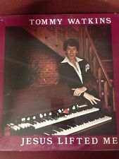 Tommy Watkins Album,VERY RARE AND ONE OF A KIND-COLLECTIBLE,VINTAGE,DONT MISS IT