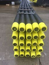 """Hdd Drill Pipes For Vermeer 20x22 2.06"""" Brand New (Bundle 5 Rods) Fsi Compatible"""