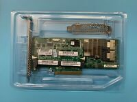 HP 631670-B21 633538-001 G8 Smart Array P420 1GB FBWC 6Gb 2P SAS Controller