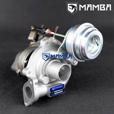 Mamba Upgrade Turbocharger FOR Mitsubishi 4D56T Delica Pajero TD04-12T / 3 Bolt