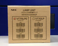 Genuine HITACHI DT00421 Lamp, Bulb  with Housing  Brand New in Sealed Box.
