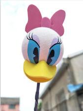 Donald Duck Daisy Antenna Balls Car Aerial Ball Antenna Topper Decor Pen Ball