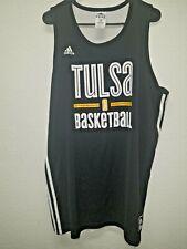 WNBA Tulsa Basketball Adidas Jersey XXL Reversible EUC