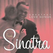 FRANK SINATRA - Greatest Love Songs 22 Hits from the Reprise label