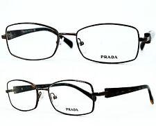 PRADA Fassung / Brille / Glasses VPR59N 52[]17 1BI-1O1 135 Nonvalenz  /292