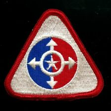 Individual Ready Reserve USAR Embroidered Patch 1982 Army Surplus new condition