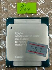 CPU Processor Intel Core i7-5960X 3.0GHz 8xCore 2-0026