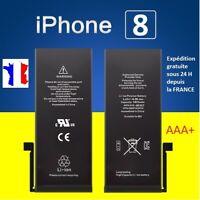 BATTERIE INTERNE NEUVE DE REMPLACEMENT POUR IPHONE  8 / 8G