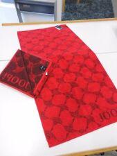 Joop Gästetuch Handtuch Duschtuch Waschlappen Cornflower 1611 Fb. 24 Rot Neuheit