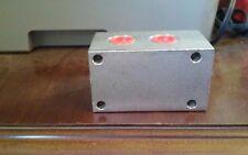 Hydraulic Manifold Block 621598