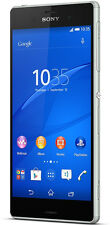 Sony Xperia Z3 D6603 - 16GB - Silver Green (Unlocked) Smartphone