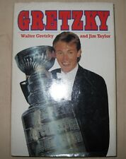 Gretzky by Walter Gretzky and Jim Taylor (1984)