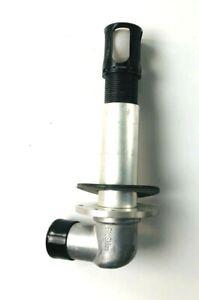 Bluskies 90 Degree Remote Gas Tank Fuel Fill