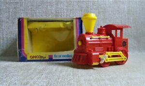 LOCOMOTIVO NIB No 210 trains anco toys  Made in Greece Greek