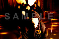 WU-TANG CLAN 12x18 ENTER THE WU-TANG 36 CHAMBERS ALBUM PROMO POSTER GZA RZA 2
