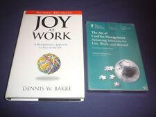 Teaching Co Great Courses DVDs        ART OF CONFLICT MANAGEMENT     new + BONUS