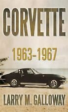 Corvette: 1963-1967 (Paperback or Softback)