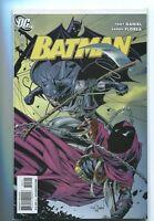 Batman 695 NM (1940) Dc Comics CBX18B