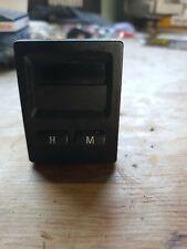 BMW E36 3 SERIES clock 62138362857
