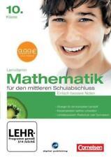Cornelsen Lernvitamin Mathematik 10. Klasse (verschweißte + deutsche Neuware)