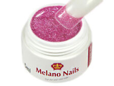 Glitter UV Gel Made in Germany 5ml Glitter Light Pink