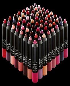 Nars Velvet Matte Lip Pencil 2.4g/ 0.08 oz (Choose Your Shade!)