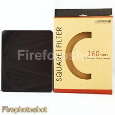 Camdiox 165mm ND8 Neutral Density Filter 3 stops for Hitech Lee 165 Samyang 160