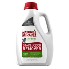 Natures Miracle P-98228 Stain & Odor Remover, 128 Oz