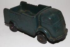Auburn Rubber 1937 International Stake Truck, Blue Green, Original