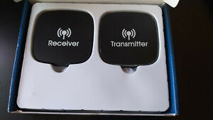 HDMI H.264 Wireless Transmitter / Receiver