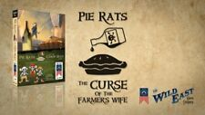 Pie Rats of the Carob Bean Farm: The Curse of the Farmer's Wife Expansion