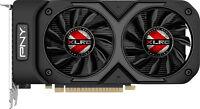 PNY - XLR8 NVIDIA GeForce GTX 1050 Ti 4GB GDDR5 PCI Express 3.0 Graphics Card...