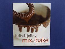 | @Oz |  TASTE MINI COOKBOOK COLLECTION #7 : Belinda Jeffery Mix & Bake